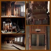 Weitere Bilder von den Innenräumen